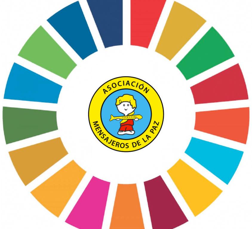 Mensajeros y los ODS