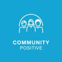 Community Box w Text